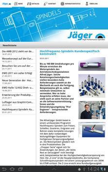 Alfred Jäger apk screenshot