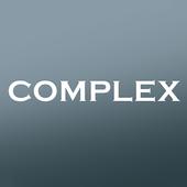 Complex Hausverwaltung icon