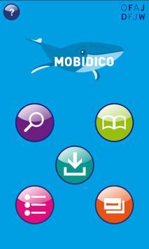 MOBIDICO poster