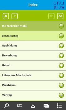 MOBIDICO apk screenshot