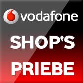 Vodafone Shops Priebe icon