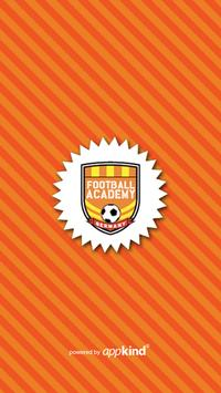 Football Academy Germany poster