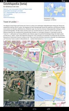 GeoMapedia apk screenshot