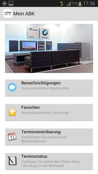 Auto Becker Klausmann apk screenshot