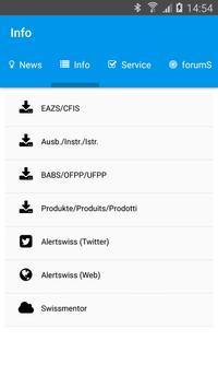 forumS apk screenshot