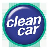 CleanCar icon