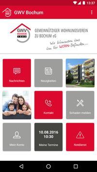 GWV Bochum direkt apk screenshot