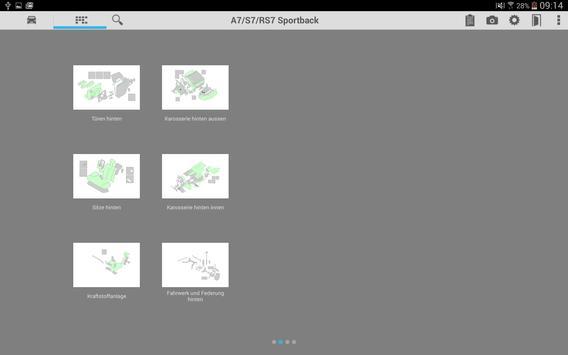 AudaMobile DE apk screenshot