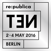 re:publica 16 icon