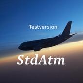 Standardatmosphere Test icon