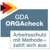 GDA-ORGAcheck icon