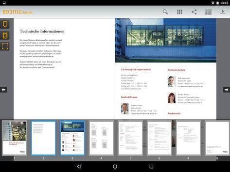 BECHTLE:kiosk apk screenshot