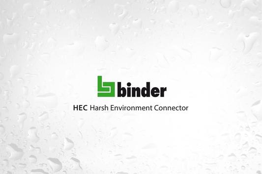 Harsh Environment Connector poster
