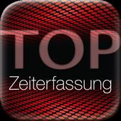 TopZeiterfassung icon