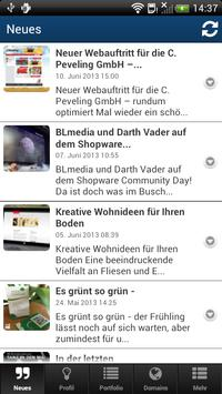 BLmedia GmbH apk screenshot