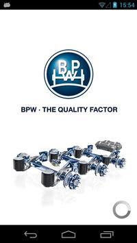 BPW Mobile poster