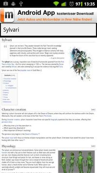 GuildWiki2 Browser apk screenshot