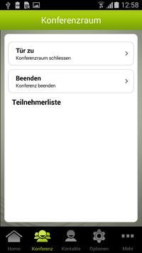 MyKonferenz24 apk screenshot