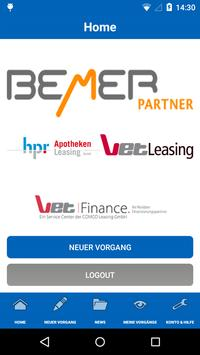 Bemer Leasingrechner poster