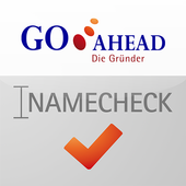 Namecheck-App Limited icon