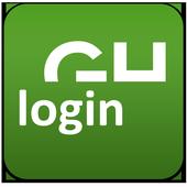 login_GH icon