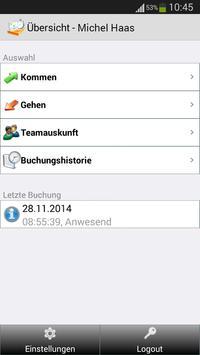 GDI Zeit apk screenshot