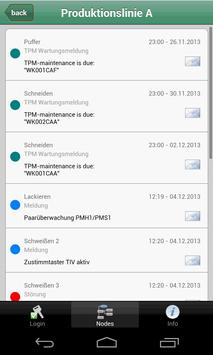Legato Info apk screenshot