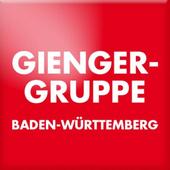 Gienger App icon