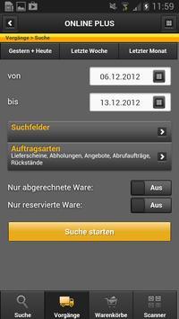 Gienger App apk screenshot