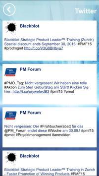 PM Forum 2015 apk screenshot