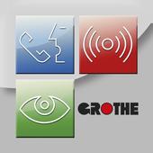 Grothe icon