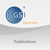 GS1 Germany Publikationen icon