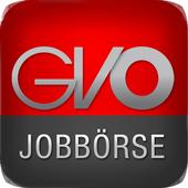 GVO Jobbörse App icon