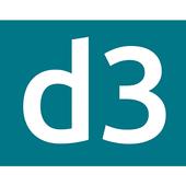 d3con icon