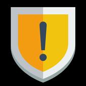 Warning Alarm JKSV icon