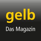forum gelb Magazin icon