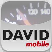 DAVIDmobile icon