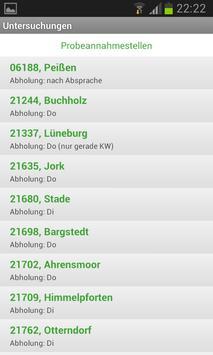 LWK Pflanze mobil apk screenshot