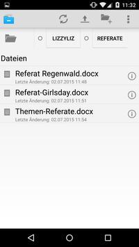 LizzyNet apk screenshot