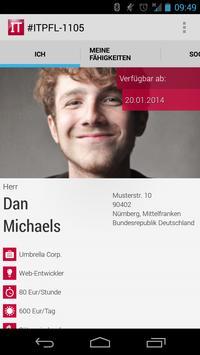 IT-Projekte poster
