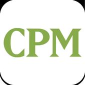CPM icon