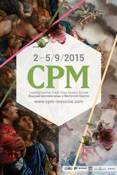 CPM poster