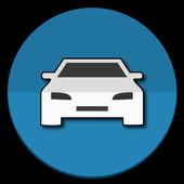 Drivenote: Fuel log & more icon