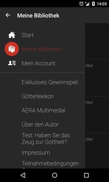 AERA - Die Rückkehr der Götter apk screenshot
