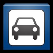 Kennzeichnoid free icon