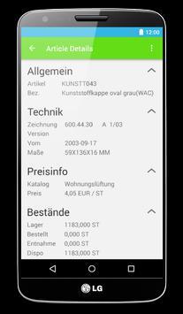 ERP Industry 4.0 Today apk screenshot