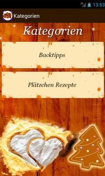 Backen: Tipps für gute Rezepte apk screenshot