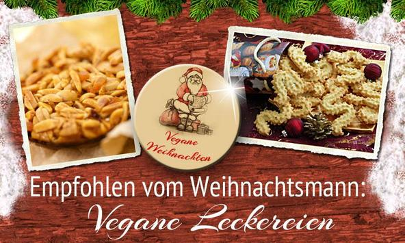 Vegan backen Rezepte Plätzchen apk screenshot