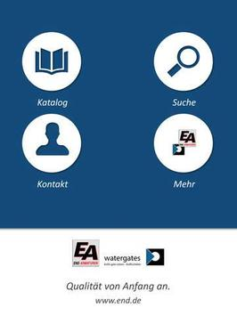 END-Armaturen Katalog apk screenshot