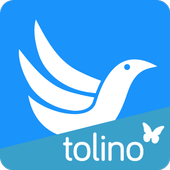 eBook.de with tolino icon